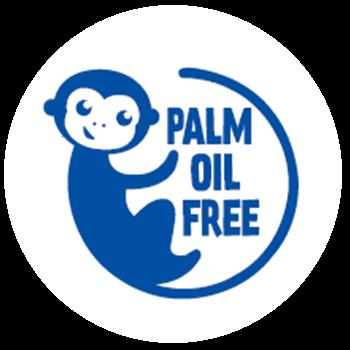 Icon für palmölfrei